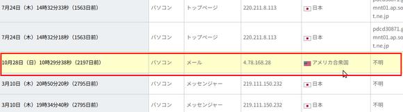 ログイン履歴 - Yahoo! JAPAN .png